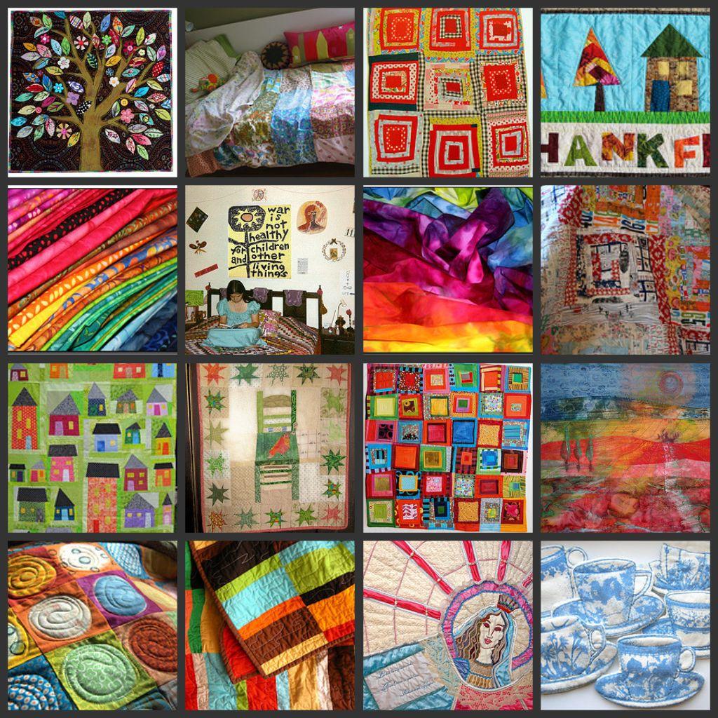 JourneySeeds: collage : photo collage quilt - Adamdwight.com