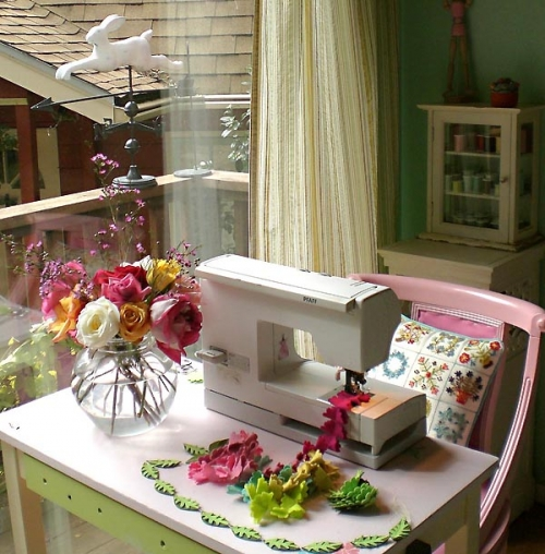 Pinksewing
