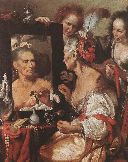 Bernardo-strozzi-old-woman-at-the-mirror